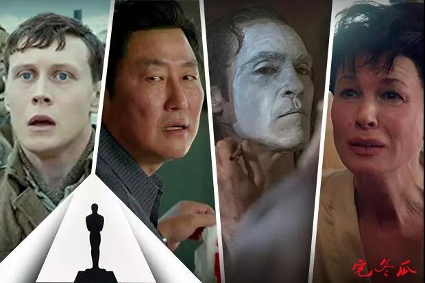 《寄生虫》电影成第92届奥斯卡最大赢家!