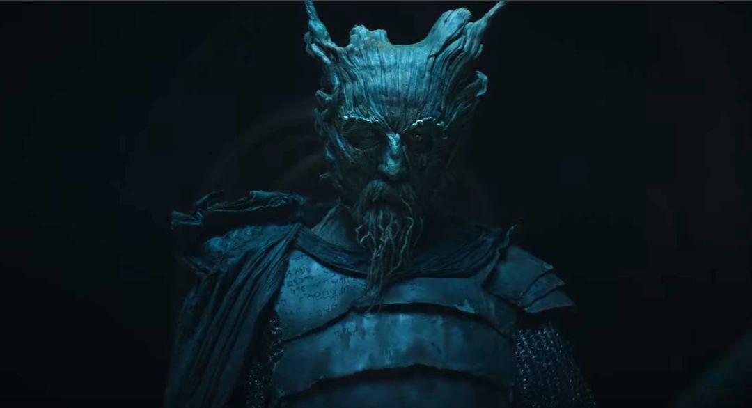 《鬼魅浮生》导演大卫·洛维再出新作《绿衣骑士》2020年度神作预定?