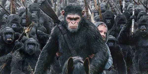 你期待看到《猩球崛起》系列影片拍摄续集吗?好消息来了 liuliushe.net六六社 第2张