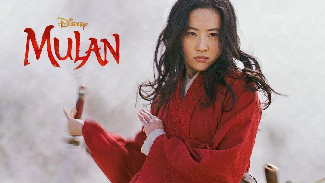 【新片资讯】迪士尼真人版《花木兰》主题曲重磅发布!