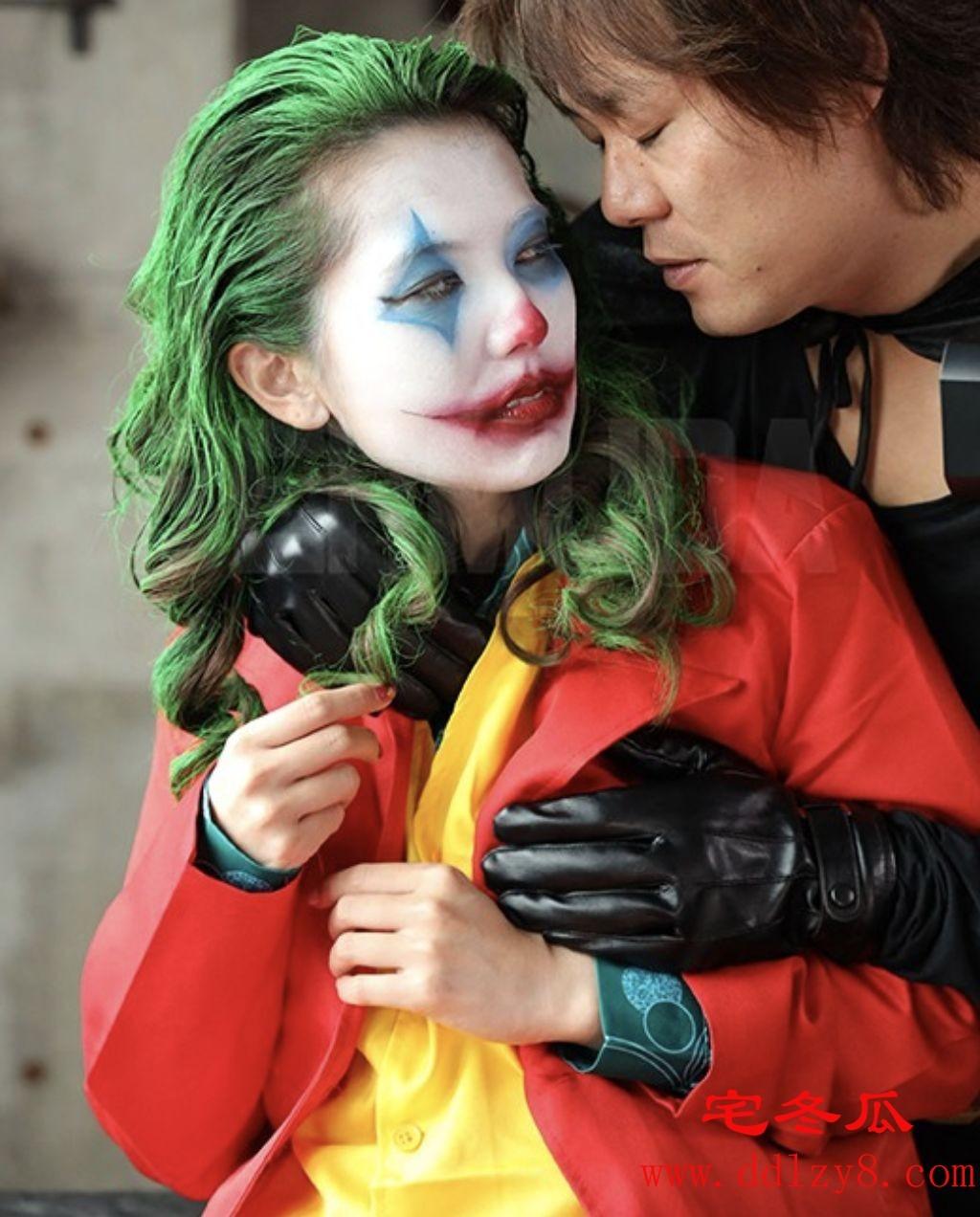 波多野结衣都不喜欢的作品:我很后悔演小丑女!