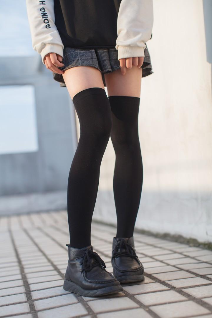少女秩序 EXVOL.04(47P-347M) 腿控领域