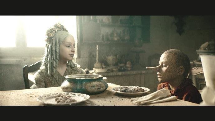 【电影】匹诺曹:意大利真人版《木偶奇遇记》-四斋社