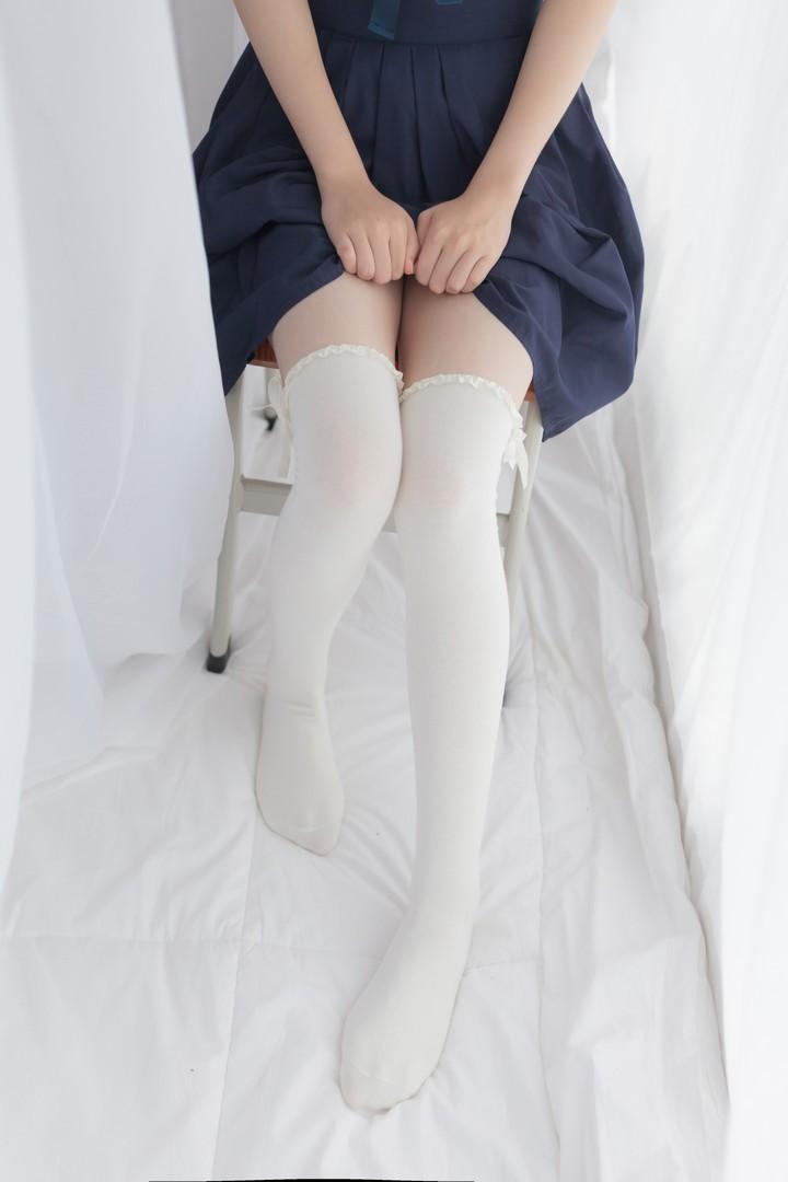 少女秩序 VOL.008(41P-183M) 腿控领域
