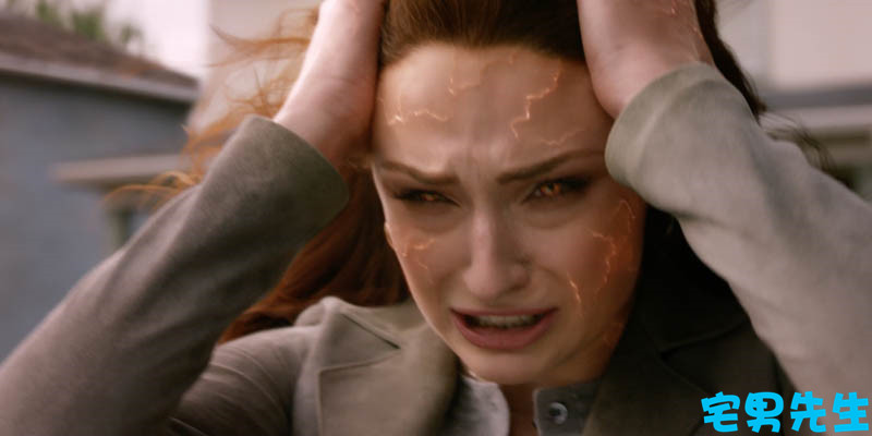 《X戰警:黑鳳凰》鳳凰憤怒的力量到底有多可怕?