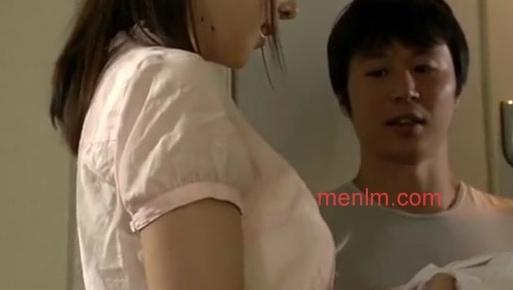 ADN187松下纱荣子镜头解析面具美容师松下紗栄子大学生浪漫剧情 作品推荐 第5张