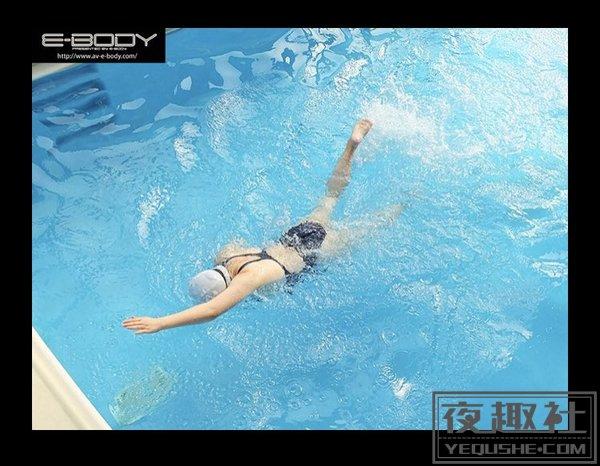 老江湖E-Body推出新人井上爱唯,她到底怎么样?
