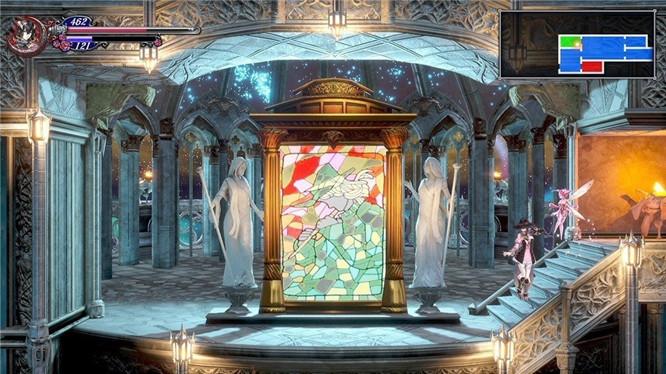 五十岚孝司开发《恶魔城》沿革,用爱打造《血咒之城:暗夜仪式》