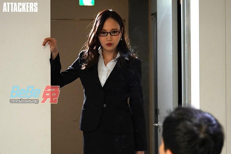 SHKD-903 女上司天河玲(日乃原杏)被侵犯