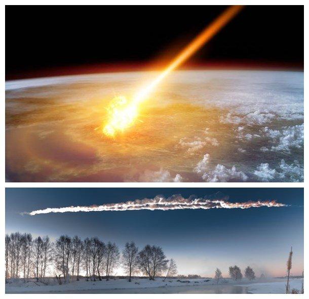 """这颗""""2019 OK""""小行星,上周差点将人类团灭的全过程! liuliushe.net六六社 第1张"""