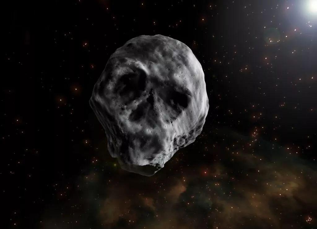 """这颗""""2019 OK""""小行星,上周差点将人类团灭的全过程! liuliushe.net六六社 第9张"""