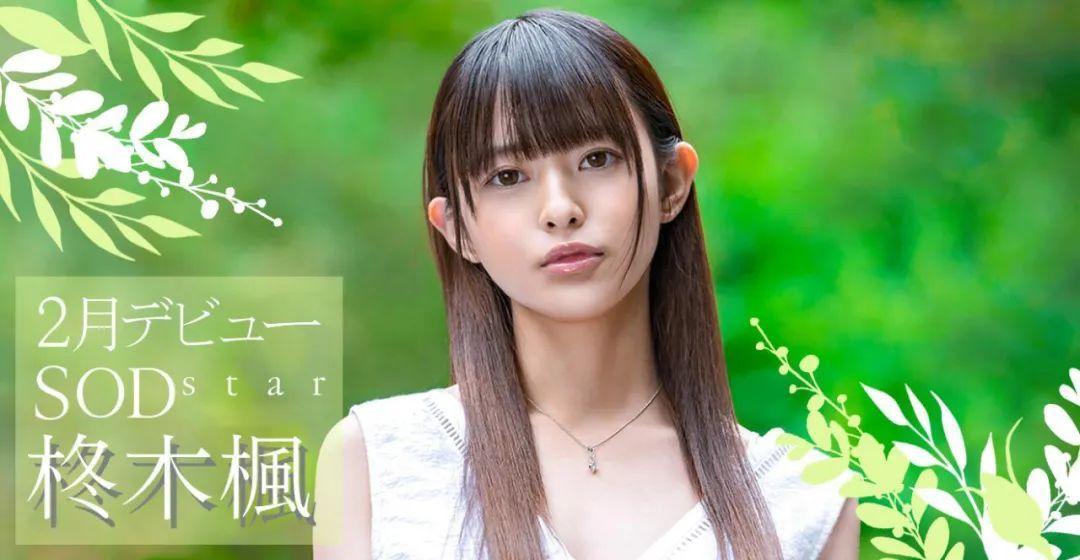 [岛国业界]美少女类型柊木楓