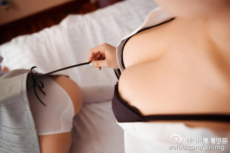 麻辣教官刘娅希与小猎物的激情碰撞 妹子图