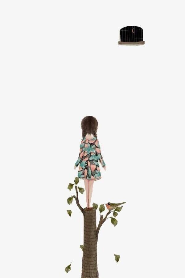 晚安心情语录文字0417:看着完好无损的表面,藏着一地破碎和难过