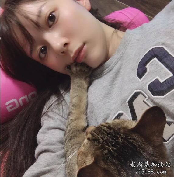 素顏的女孩最美 岬奈奈美挑戰自然風IPX-418
