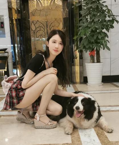 萌妹子轩子巨2兔宝宝的图片 第6张