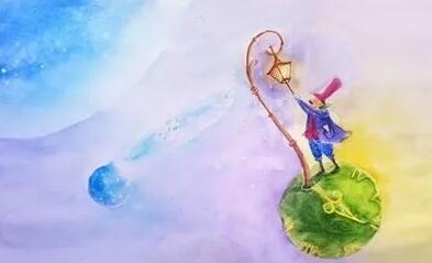 冷知识《小王子》的图片 第2张