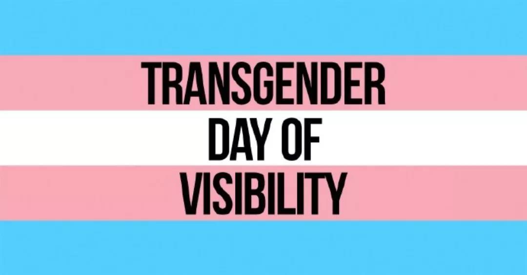 萌妹子国际跨性别现身日的图片 第38张
