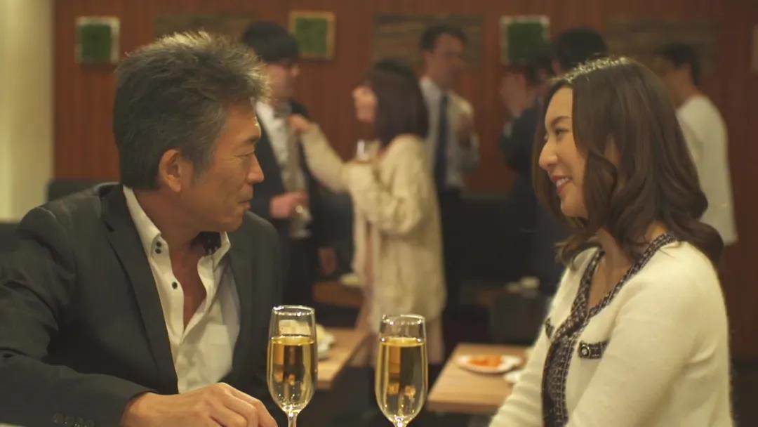 松下纱荣子参加同学会,遇到的事喜闻乐见 宅猫猫 热图2