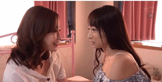 这年轻人同时面对篠田优和莲实克蕾儿 雨后故事 第4张