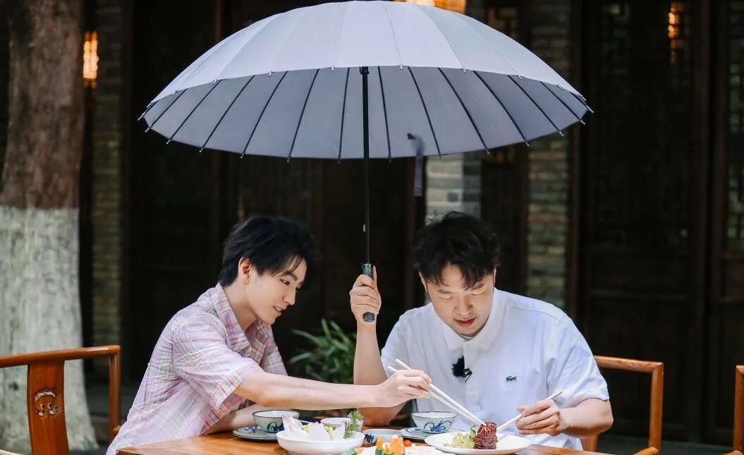 宅男电影《中餐厅4》的图片 第5张