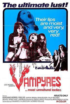 1974英国恐怖情色《吸血夜》HD1080P.中英双字