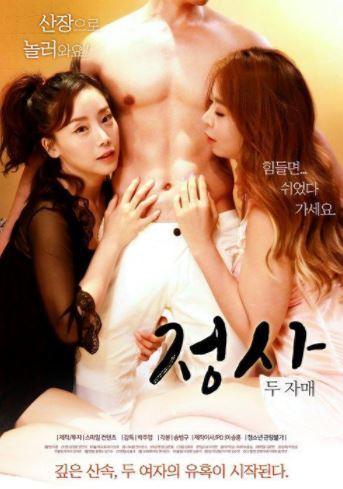 2017韩国情色《情事-两姐妹》HD1080P.韩语中字