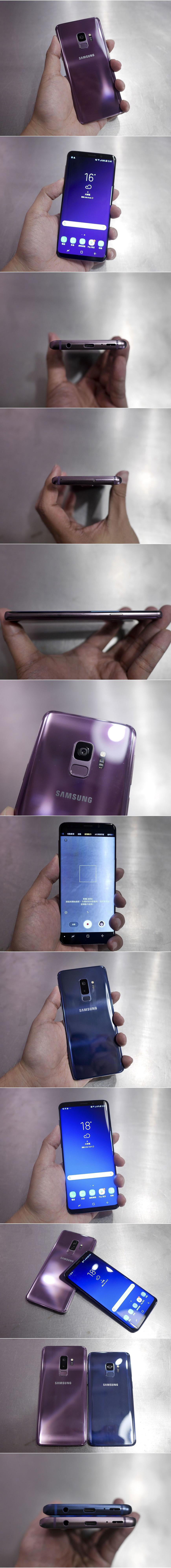 高仿三星手机Android 10✡