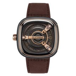 SEVENFRIDAY m2/02精仿手表 精仿七个星期五手表M系列