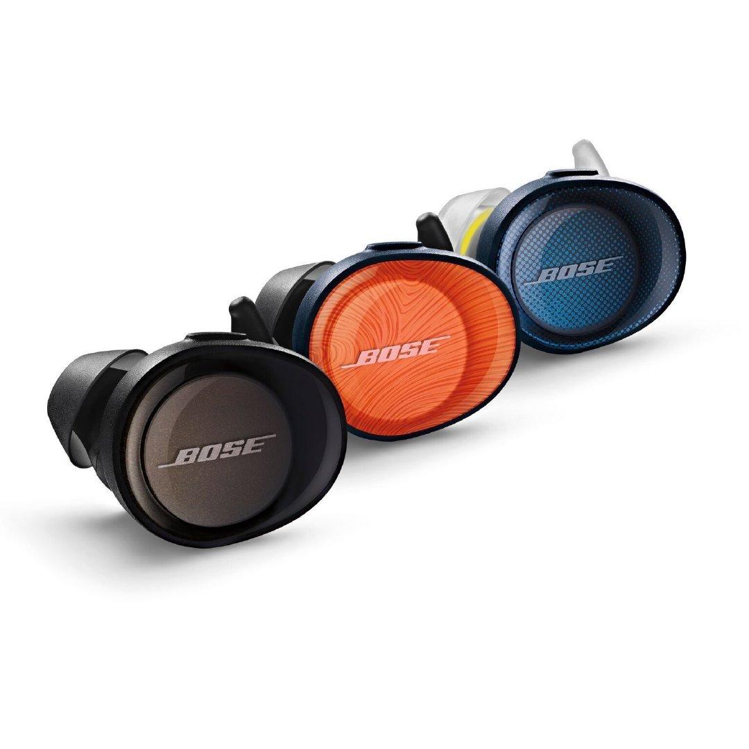 一份来自木耳人的 Bose Soundsport Free 真无线耳机测评