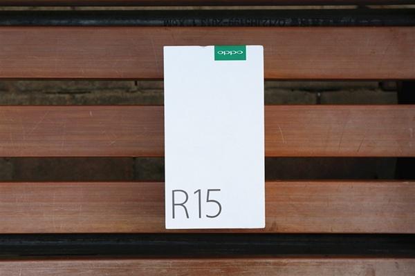 OPPO R15全面评测 最超值的异形全面屏!