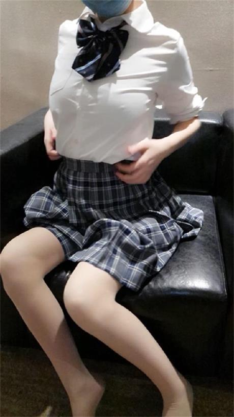 微博网红@甜味弥漫(萌白酱) – JK制服ZW 无修正原版[1V/794M]