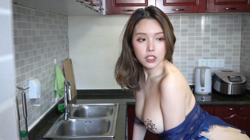 [MyGirl美媛馆]视频 2018.09.28 VN.032 黄楽然