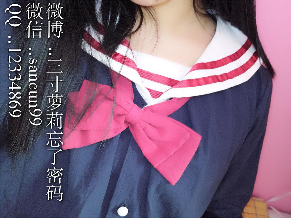 原创作品社区 | PR社三寸萝莉 – jk连衣裙深夜篇[5p/1v]