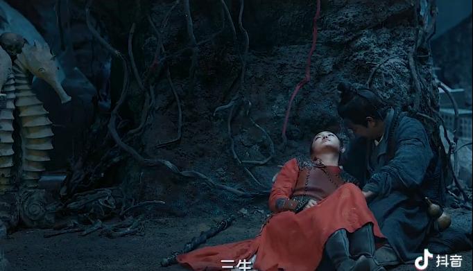 穿越时空也要爱上你,龙王之女爱上捉妖师,最后也太虐了吧!