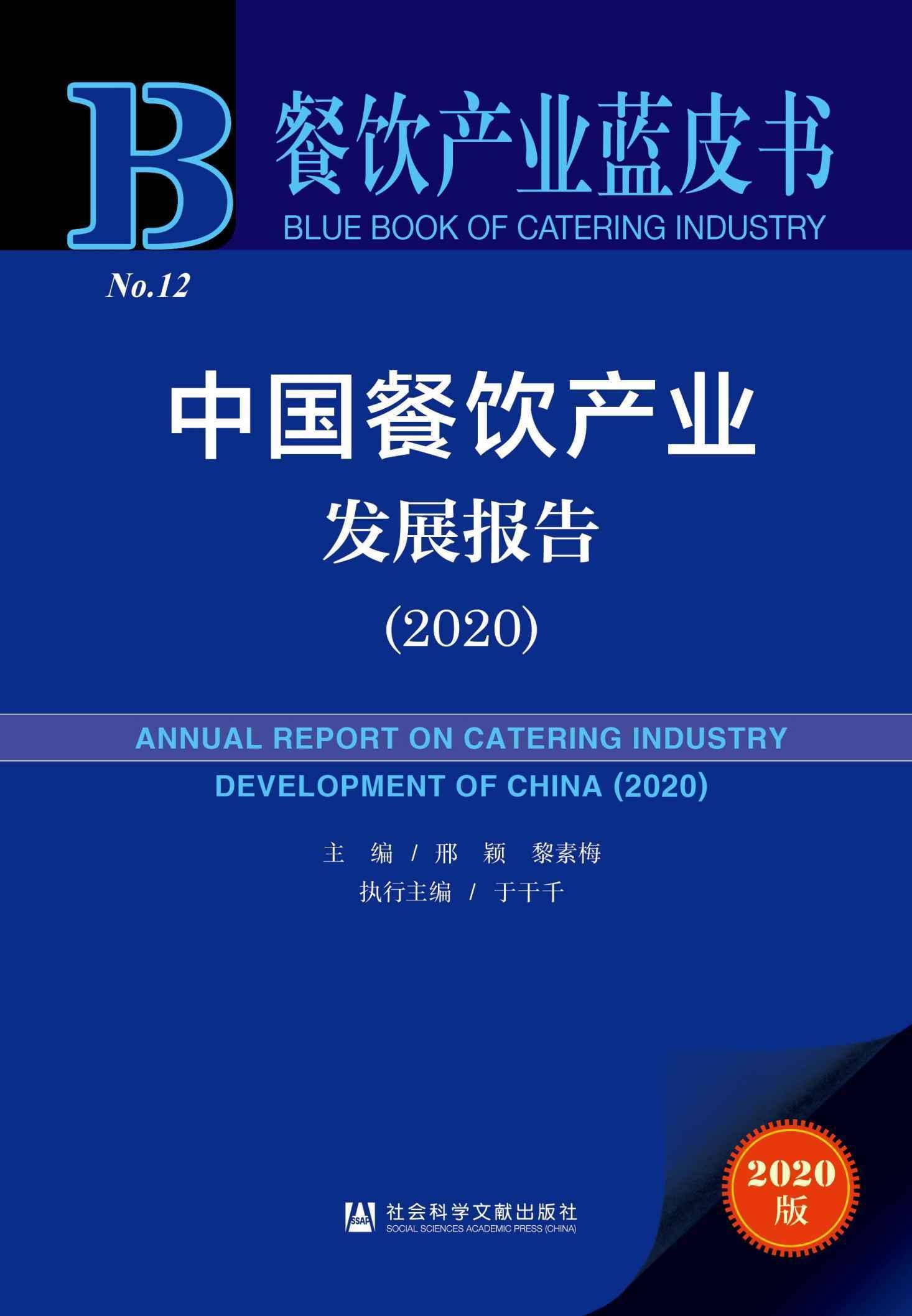 中国餐饮产业发展报告(2020)pdf-epub-mobi-txt-azw3