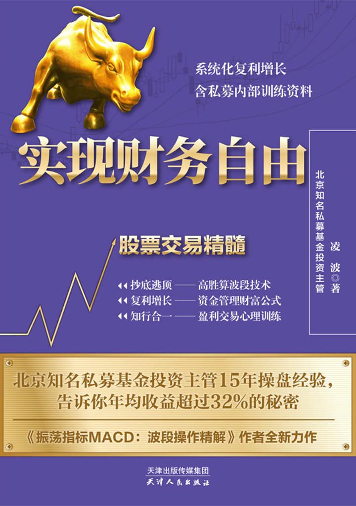 实现财务自由:系统化复利增长pdf-epub-mobi-txt-azw3