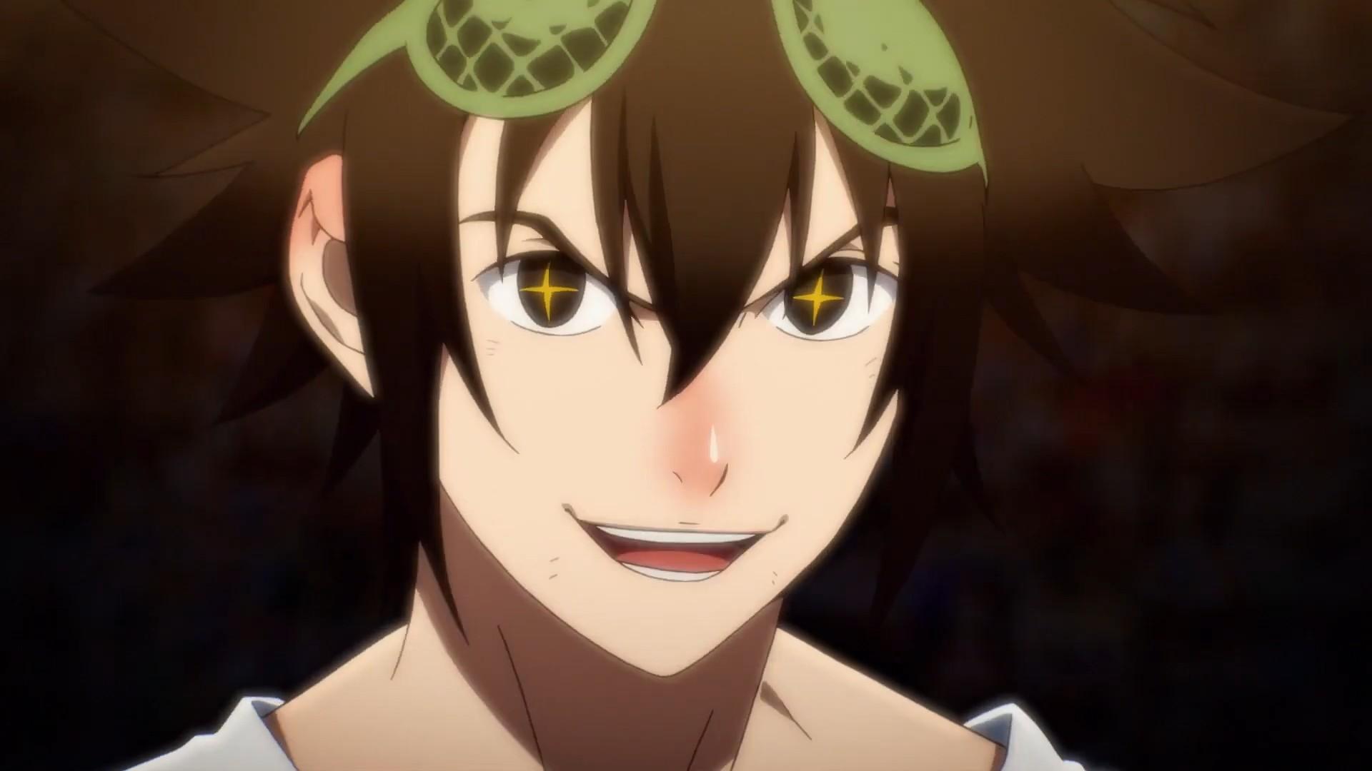 TV动画《高校之神》最终PV公开,7月6日开播- 布丁次元社