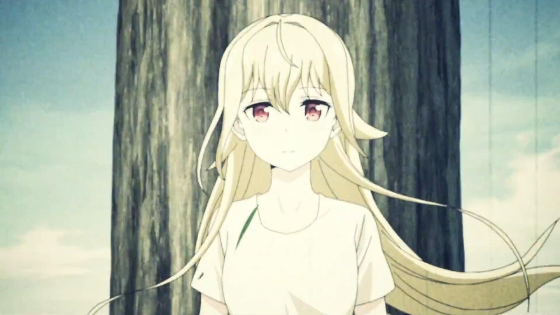 TV动画「战翼的希德格莉法」PV1公开,10月开播