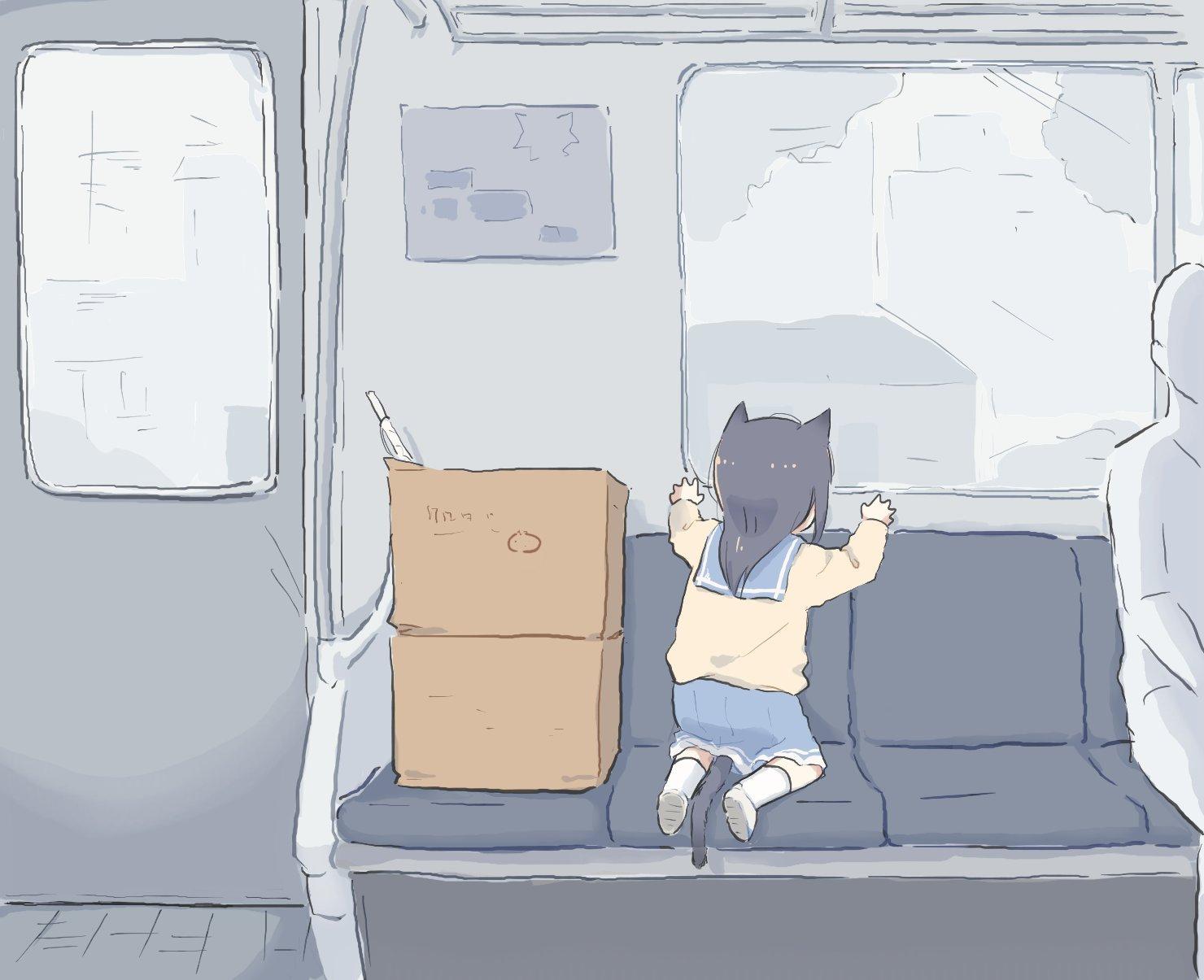 【两级反转】猫猫真难哈哈哈哈!画师Lyy利兹与青鸟同人更新