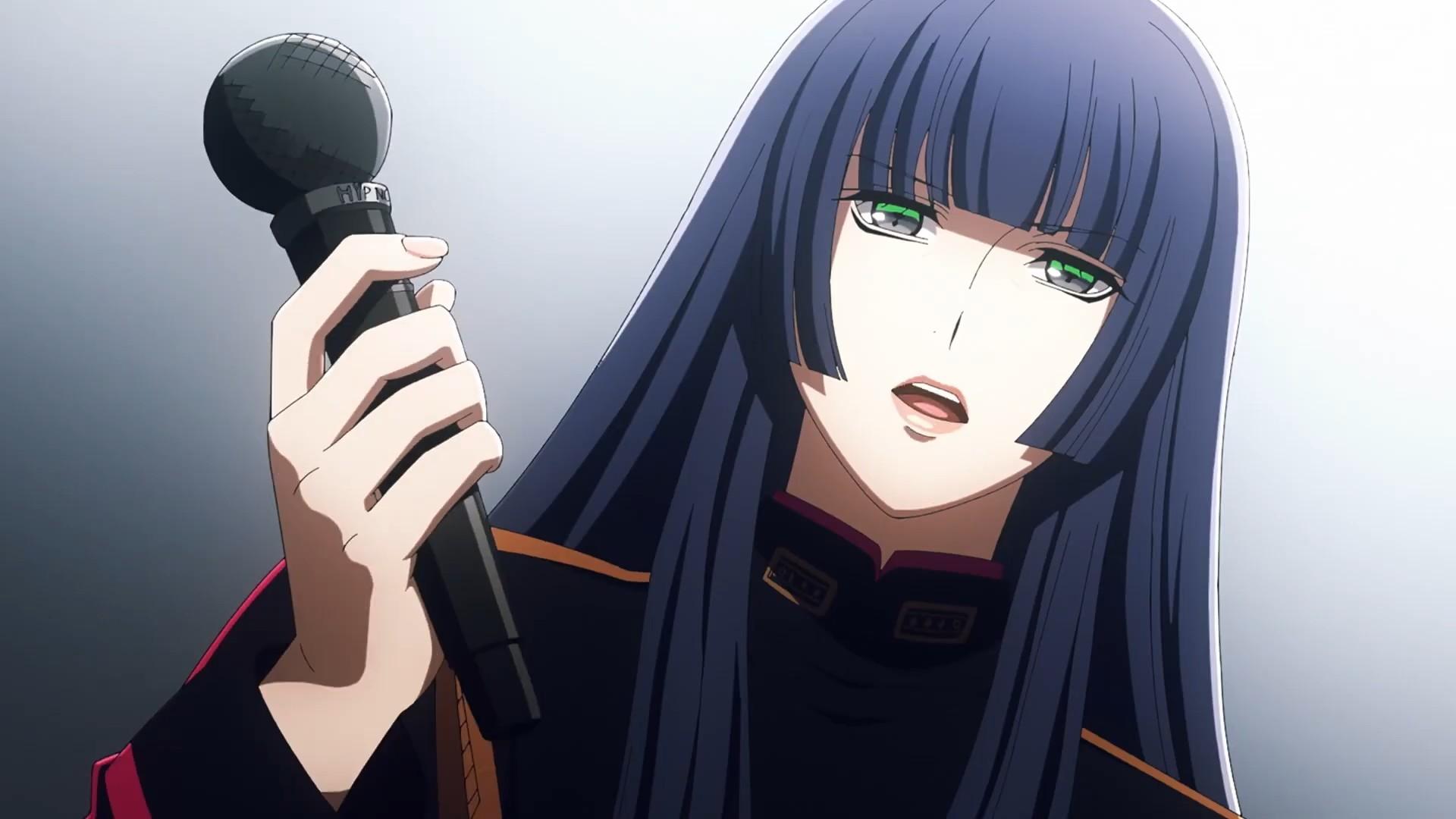 你也要Rap吗?TV动画「催眠麦克风」第2弹PV公开,10月2日开播