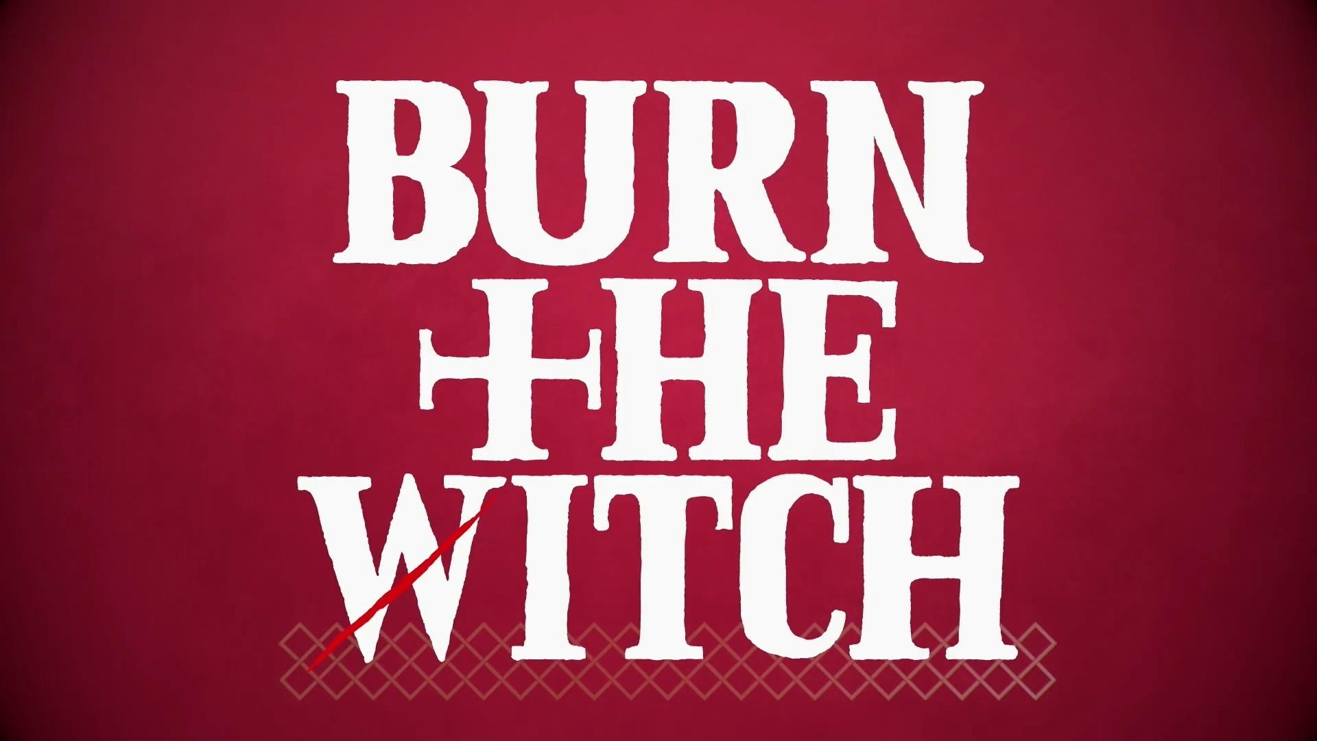 久保带人新作剧场版动画「Burn the Witch」第2弹PV公开,10月2日上映