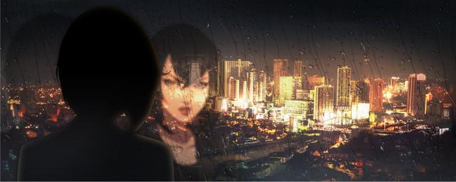 网飞动画「异界侦探Trese」先行图公布,2021年放送
