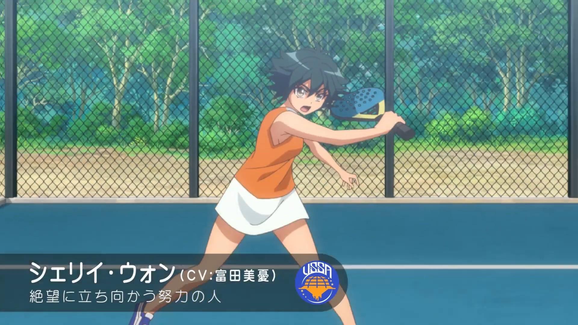 TV动画「大运动会ReSTART!」PV2公开,2021年4月10日播出