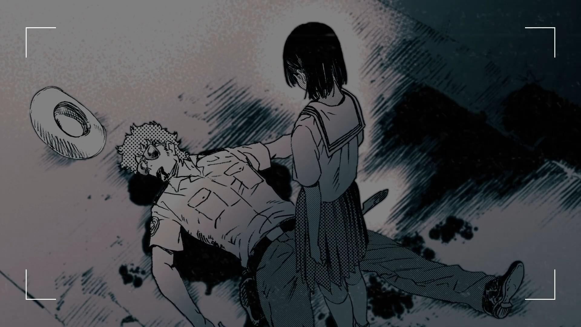 田中靖规漫画「夏日重现」动画化决定,PV公开