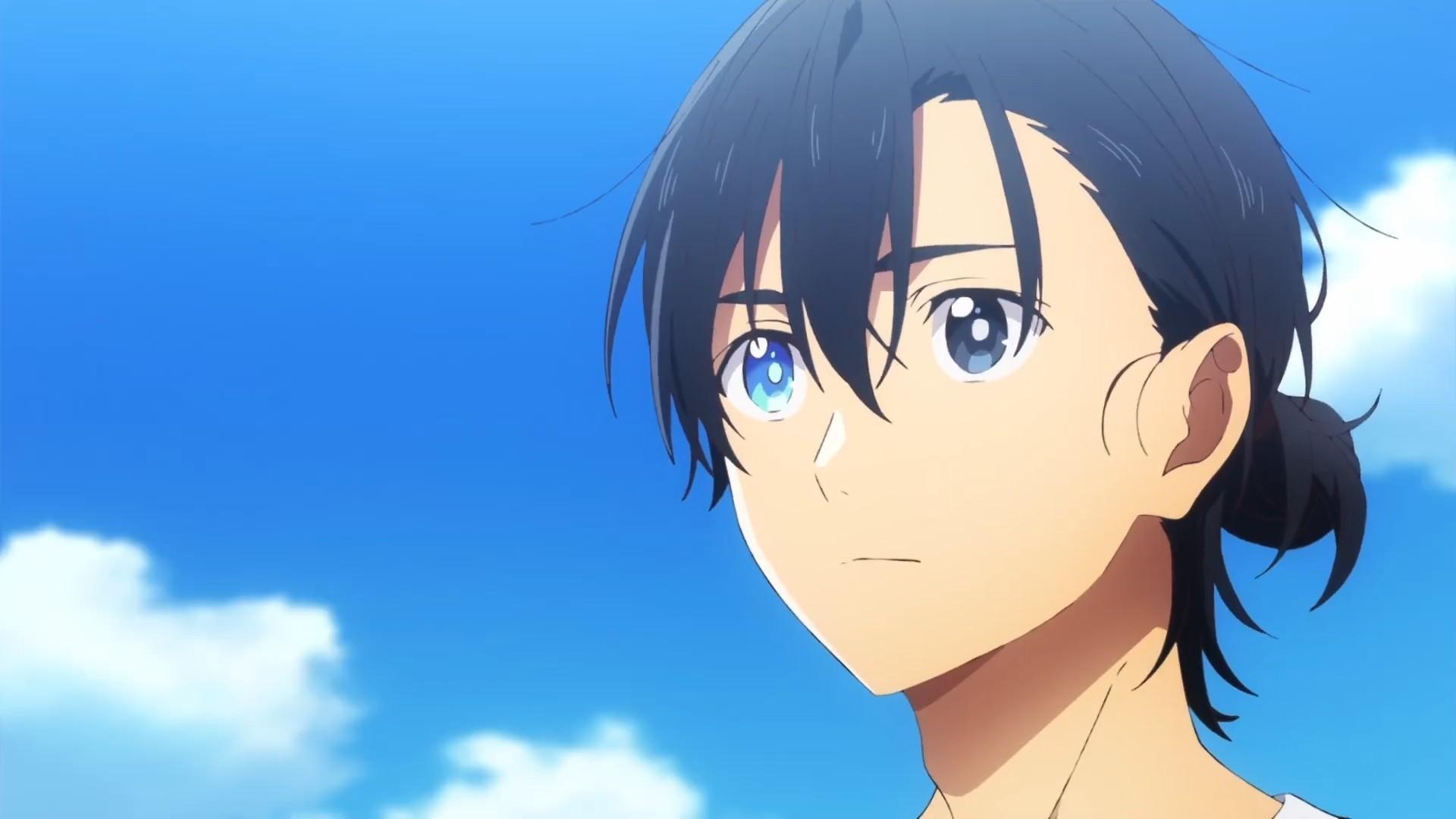 【情报】TV动画《夏日重现》公开特报PV,本作将于2022年播出。