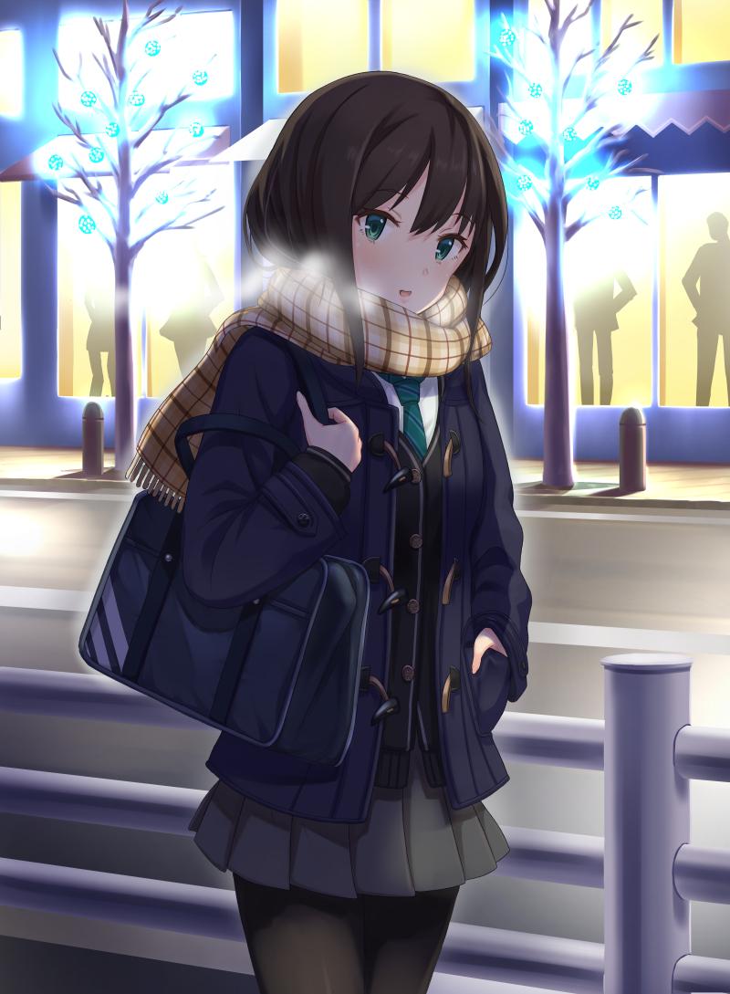 【P站画师选】日本千葉縣画师たまかが的作品 