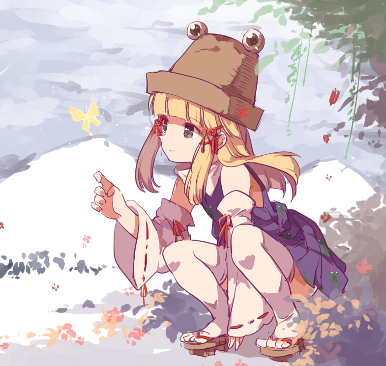 【P站画师】日本画师kaze的插画作品