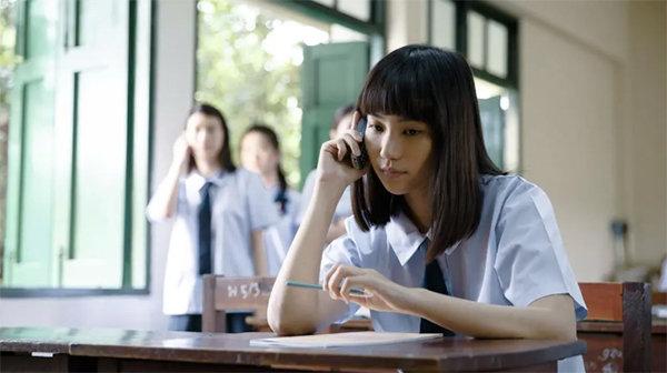 泰剧《禁忌女孩》13集全 高清无删减资源 百度云下载图片 第2张