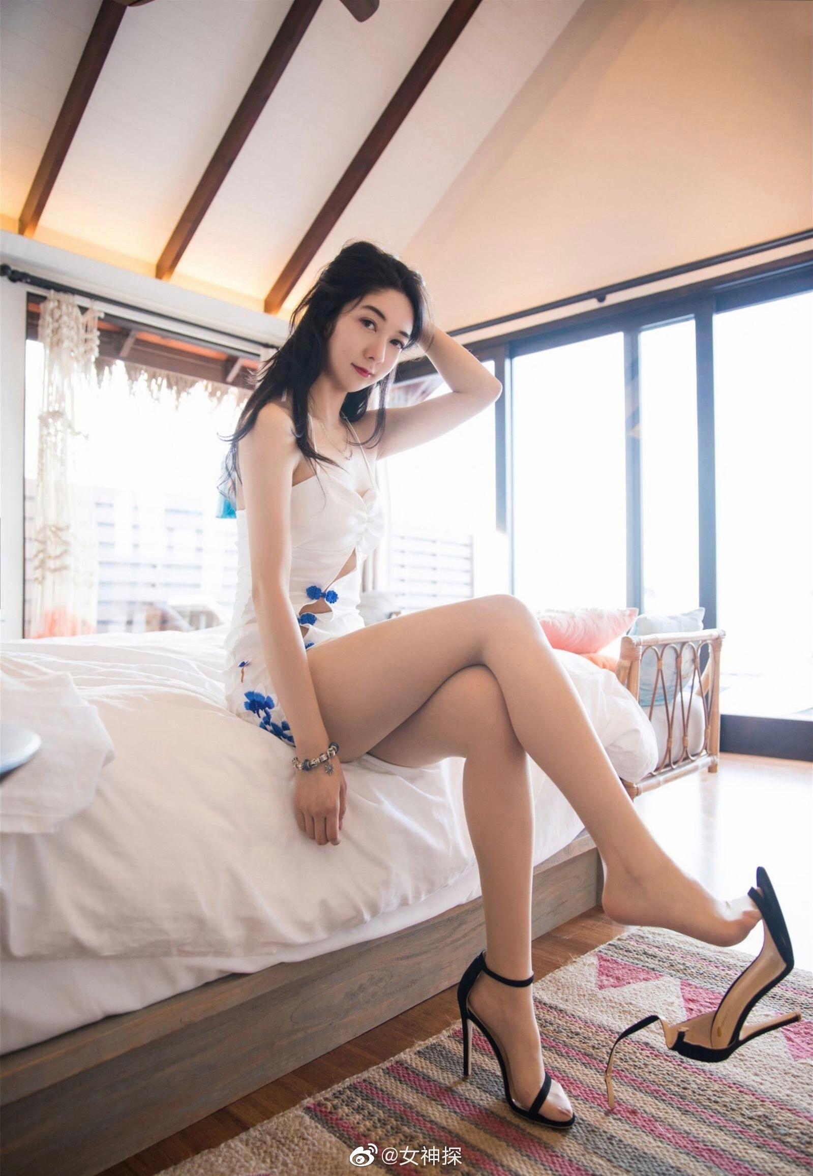 漂亮美女图片段子:深田咏美&桥本环奈 热门段子 热图14